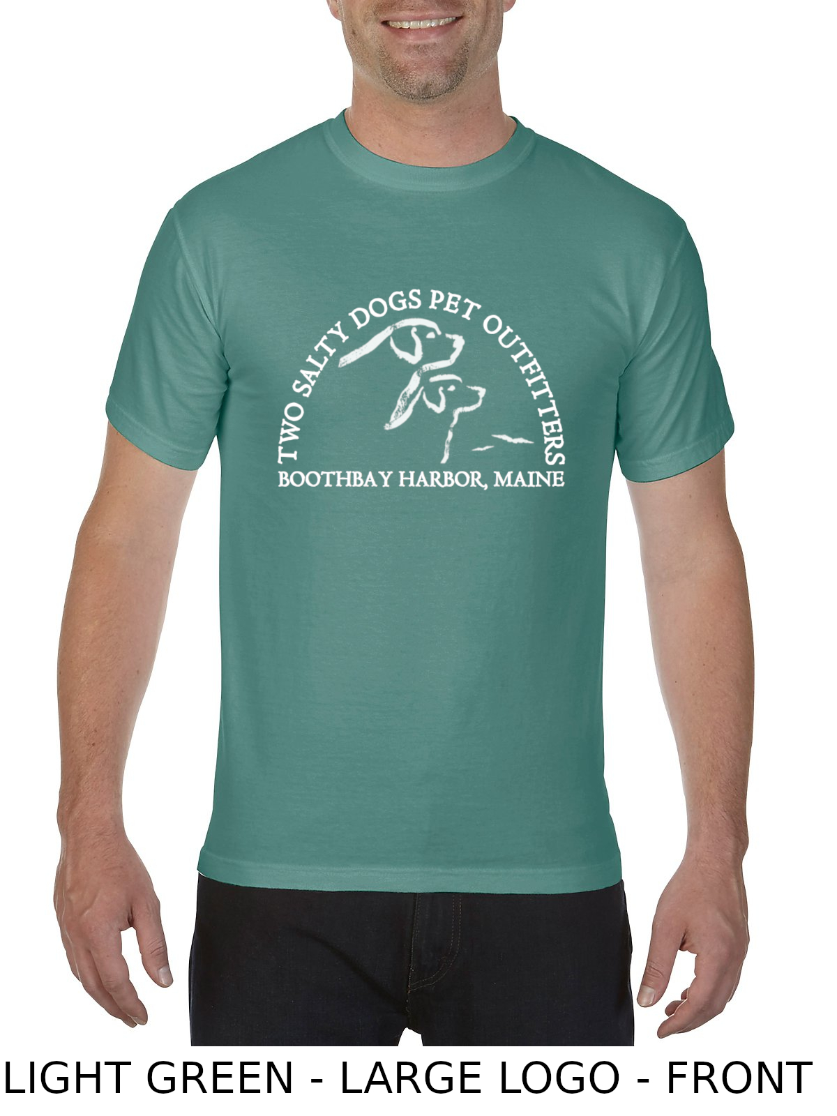 bbha-ss-t-shirt-no-pocket-light-green-front