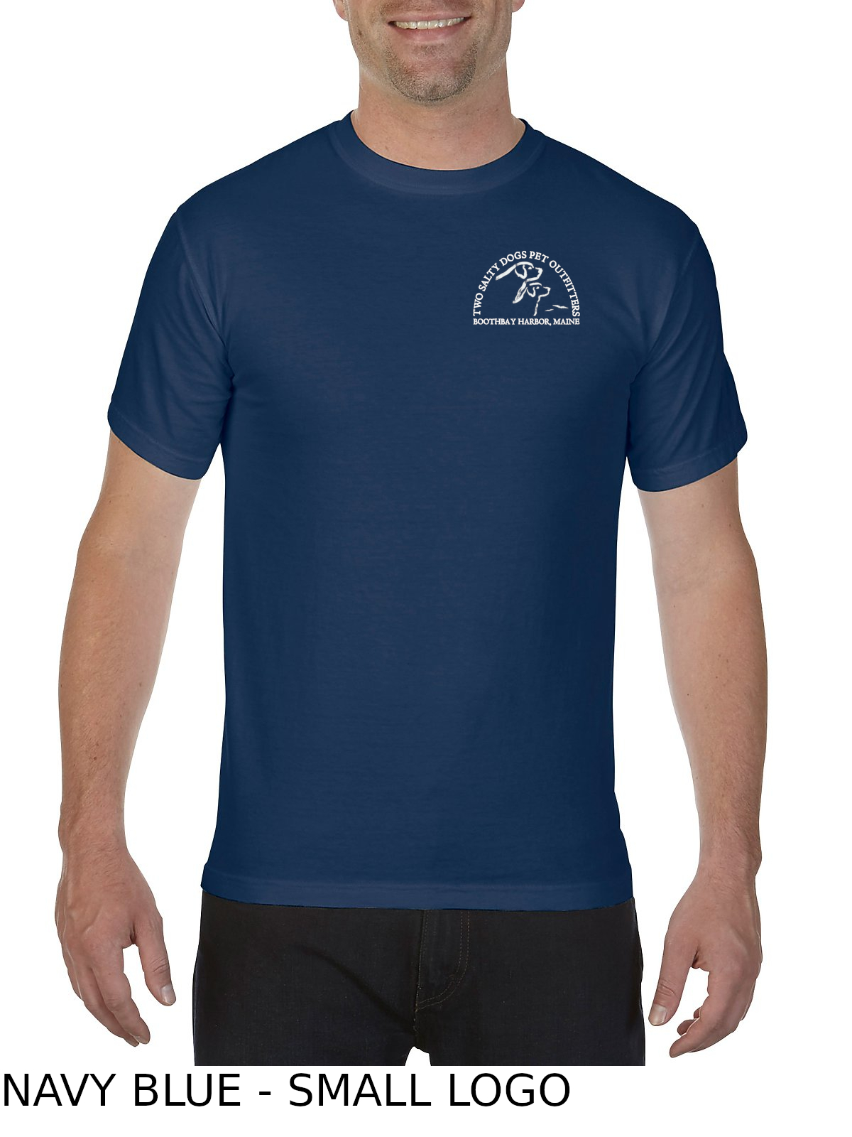 bbha-ss-t-shirt-no-pocket-navy-blue-front-small-logo