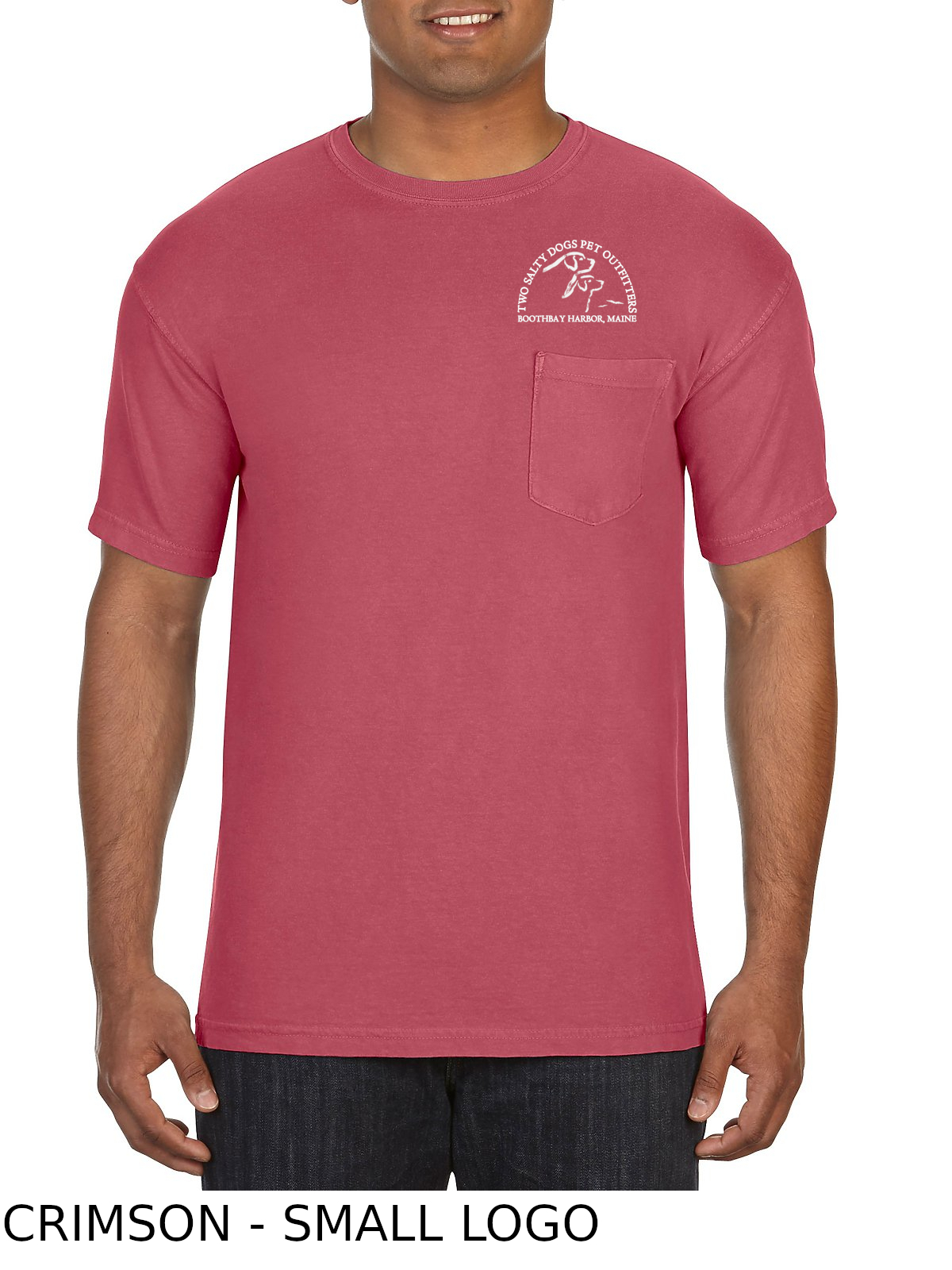 bbha-ss-t-shirt-pocket-crimson-front-small-logo