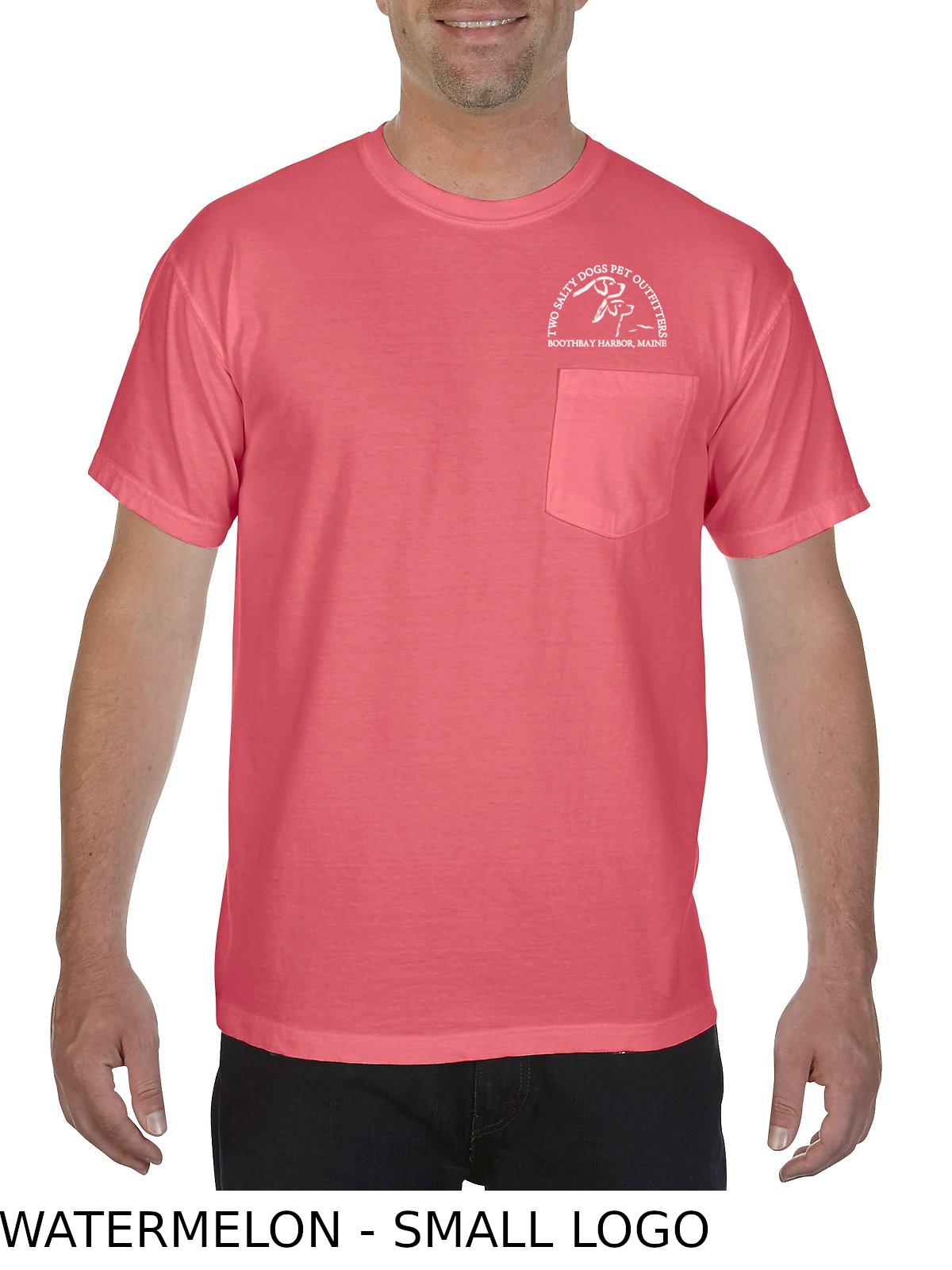 bbha-ss-t-shirt-pocket-watermelon-front-small-logo