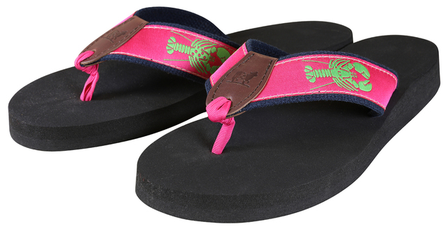 bc-flip-flops-lobster-lime-and-pink