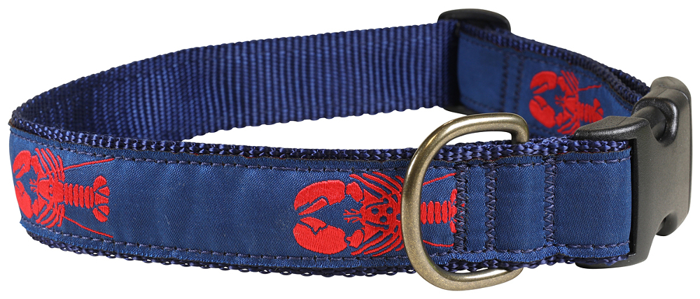 bc-ribbon-dog-collar-navy-lobster-1-25