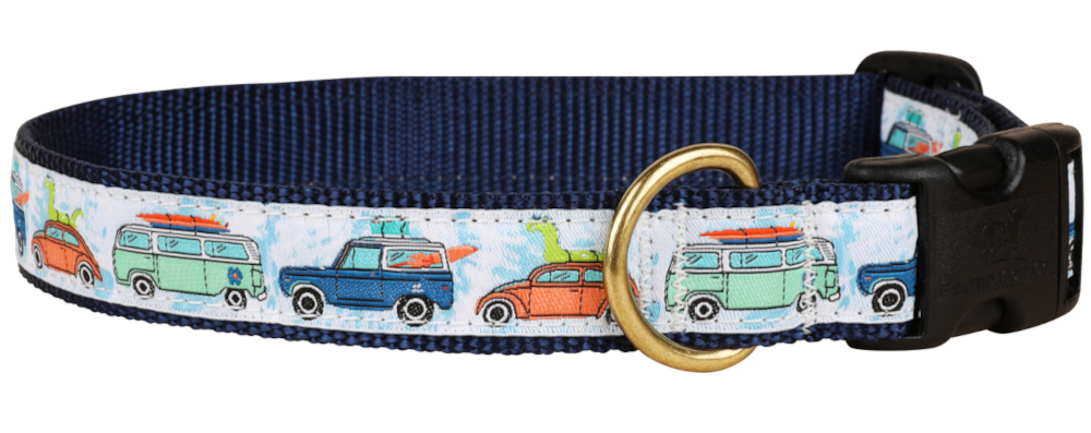 bc-ribbon-dog-collar-vw-bus-1-inch