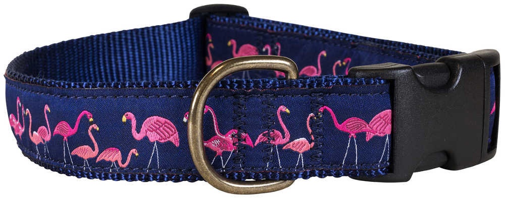 bc-ribbon-dog-collar-yard-flamingos-1-25