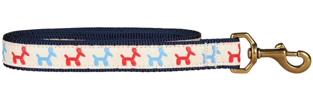 bc-ribbon-dog-leash-balloon-dog-1-inch