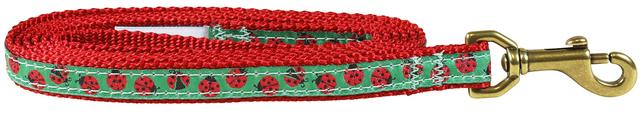 bc-ribbon-dog-leash-ladybug-5-8