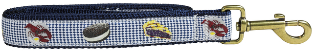 bc-ribbon-dog-leash-maine-treats-1-inch
