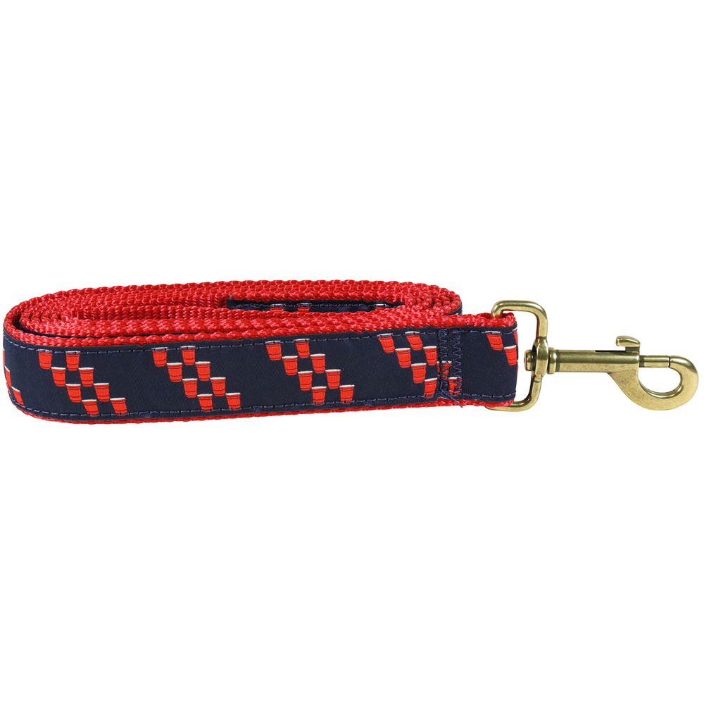 bc-ribbon-dog-leash-red-cup-stripe