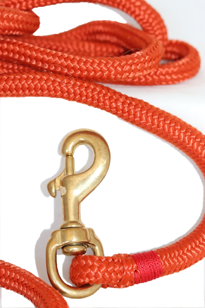 cc-nautical-rope-dog-leash-pumpkin-2