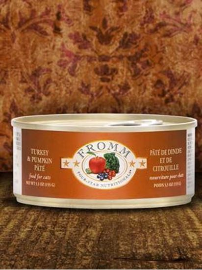 fromm-wet-cat-food-turkey-and-pumpkin-pate-1