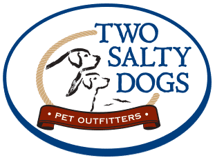 TWO SALTY DOGS