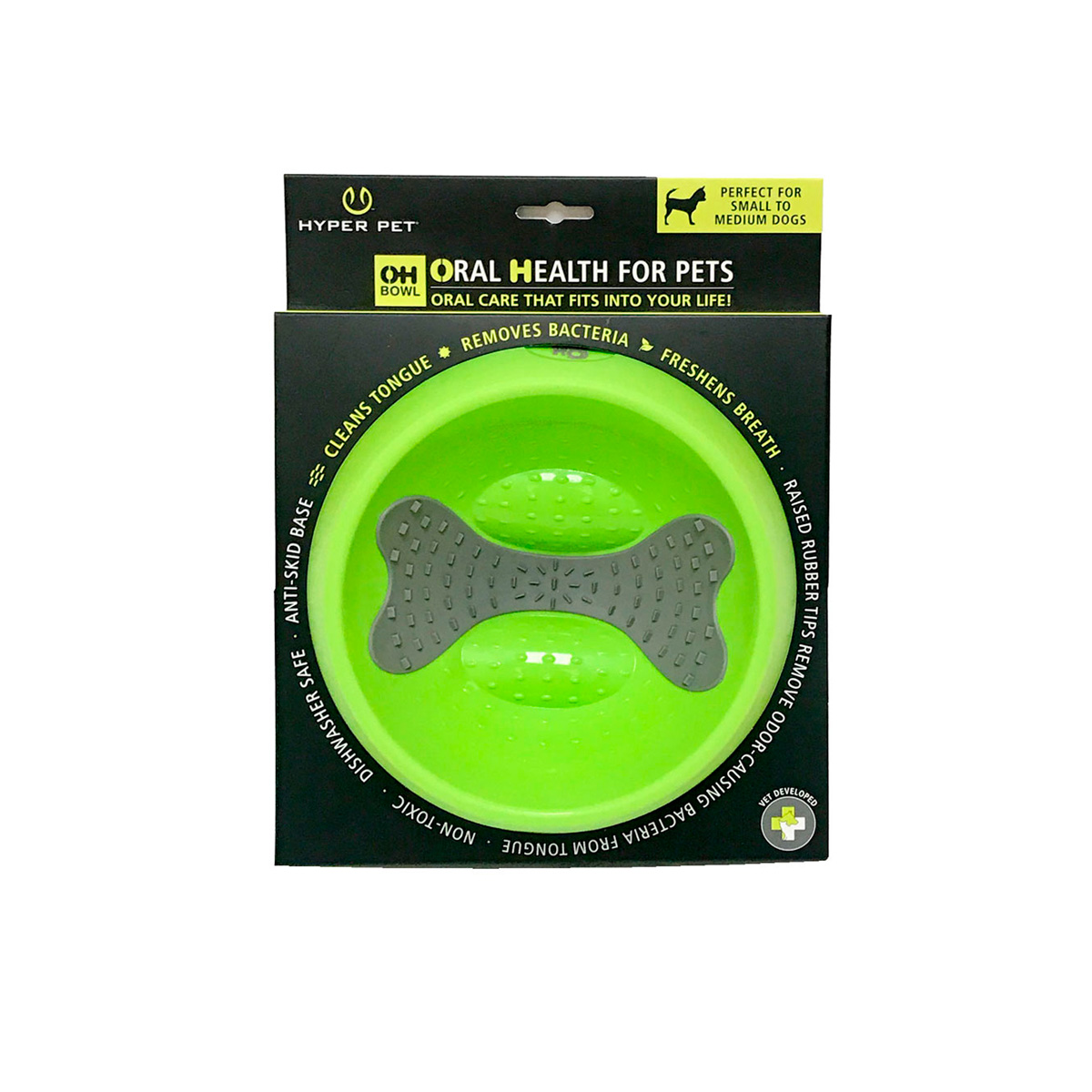oh-oral-health-dog-bowl-medium-large-green-2