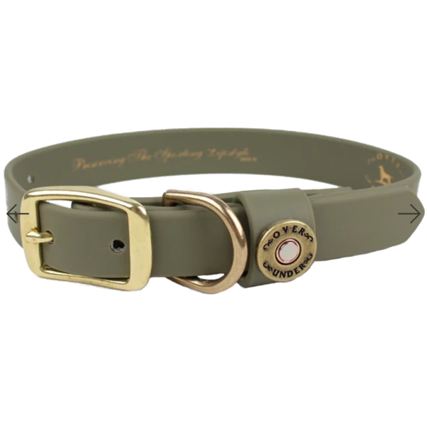ou-waterproof-dog-collar-olive