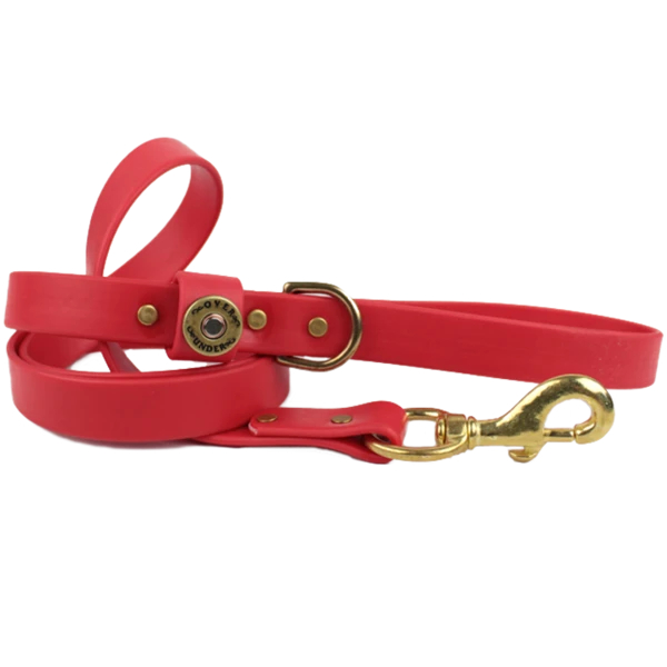 ou-waterproof-dog-leash-red