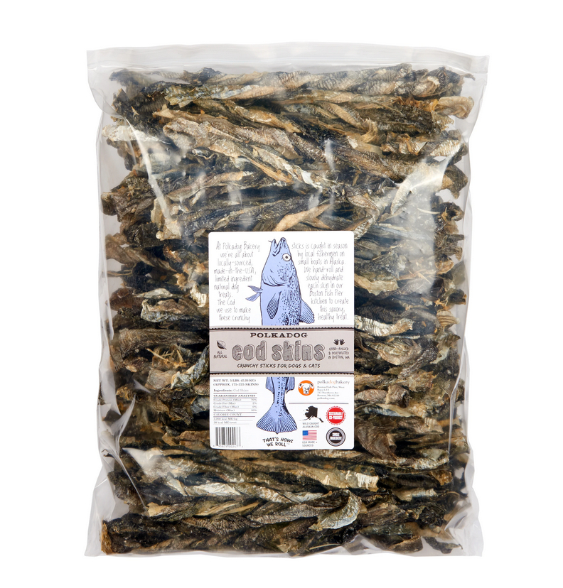 pd-crunchy-cod-skins-dog-treat-5lb-bag
