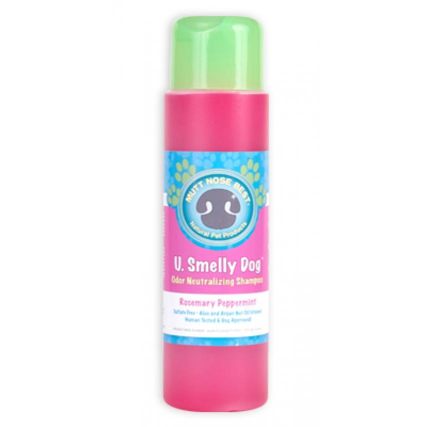 Can U Use Shampoo On Dogs