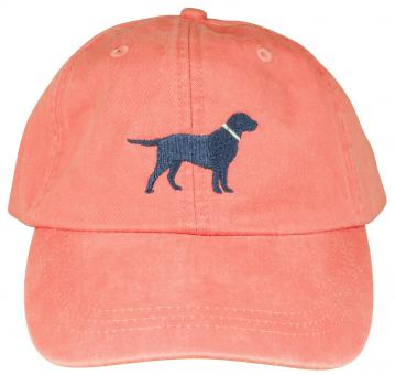 bc-baseball-hat-blue-labrador-on-coral
