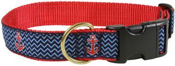 bc-ribbon-dog-collar-navy-ahoy-anchors-1-25