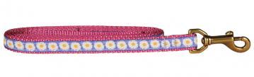 bc-ribbon-dog-leash-daisy-58-inch