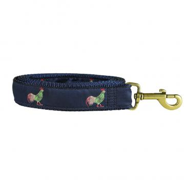 bc-ribbon-dog-leash-rooster-in-hi-tops