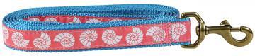 bc-ribbon-dog-leash-seashells-1-inch