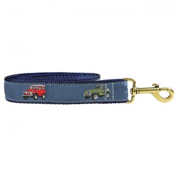 bc-ribbon-dog-leash-vintage-4x-4s