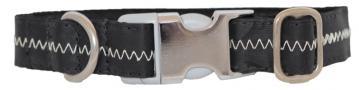 ch-dog-collar-sail-cloth-black-with-white-stitching-2