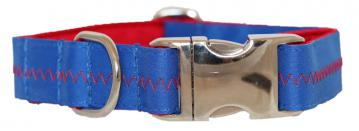 ch-dog-collar-sail-cloth-blue-with-red-stitching