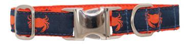 ch-ribbon-dog-collar-orange-crabs-2