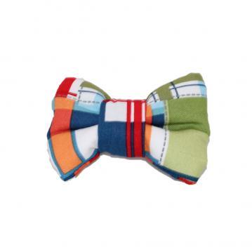 dog-bow-tie-coastal-plaid