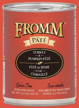 fromm-dog-food-can-turkey-and-pumpkin-pate