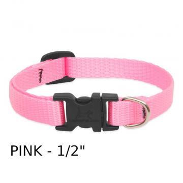 lp-dog-collar-nylon-pink-1_2-inch