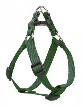 lp-dog-harness-green