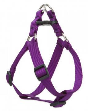 lp-dog-harness-purple