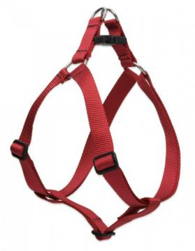 lp-dog-harness-red