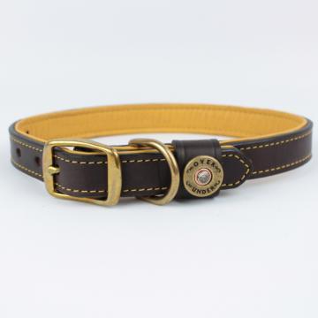 ou-deerskin-leather-brass-dog-collar-1.jpg
