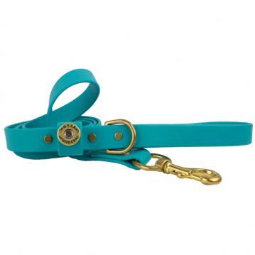 ou-waterproof-dog-leash-teal