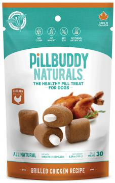 pb-dog-pill-buddy