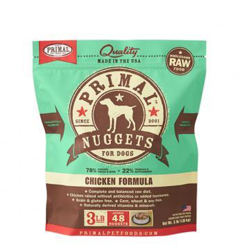 primal-frozen-dog-food-chicken-nugs-1