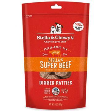 stella-and-cheweys-dehydrated-dog-food-beef