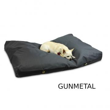 sz-rectangle-waterproof-dog-bed-gunmetal