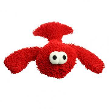 vip-microfiber-lobster-dog-toy-1