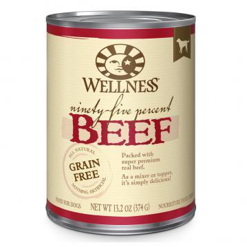 wellness-canned-dog-food-95-percent-beef