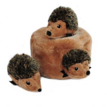 zp-hedgehog-burrow-soft-dog-toy-1