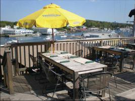$100 Boathouse Bistro Gift Certificate - Raffle Tickets!