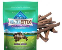 Blue Stix (Lamb & Apple / 6oz)