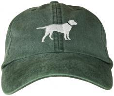 bc-baseball-hat-white-lab-on-spruce
