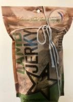 Lamb Jerky Dog Treat - 15oz