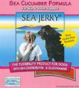 Sea Jerky Hip and Joint Supplement - Salmon 15.5oz