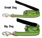 Adjustible & Reflective Dog Leash